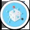全媒体矩阵与延伸机构平台